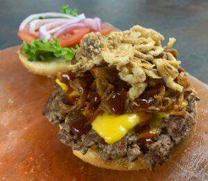 bbqburger